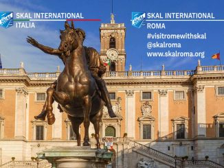 skal international Roma