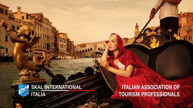 Skal International Italia