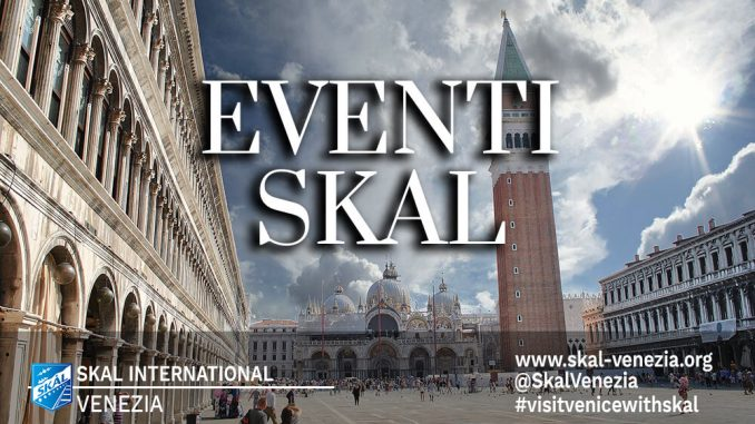 Skal International Venice