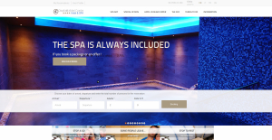 Boutique hotel with SPA in Olbia