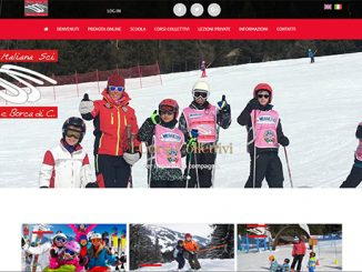 Scuola sci san vito e borca di cadore